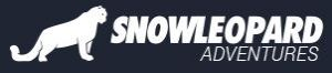 Lolkema Adventures Snow Leopard Snowleopard Logo