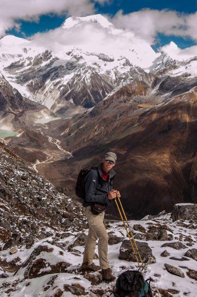 Lolkema Adventures Bouke Bhutan